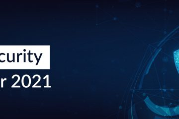 Top Cyber Security Trends for 2021